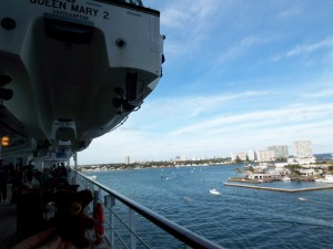 Hafen Fort Lauderdale