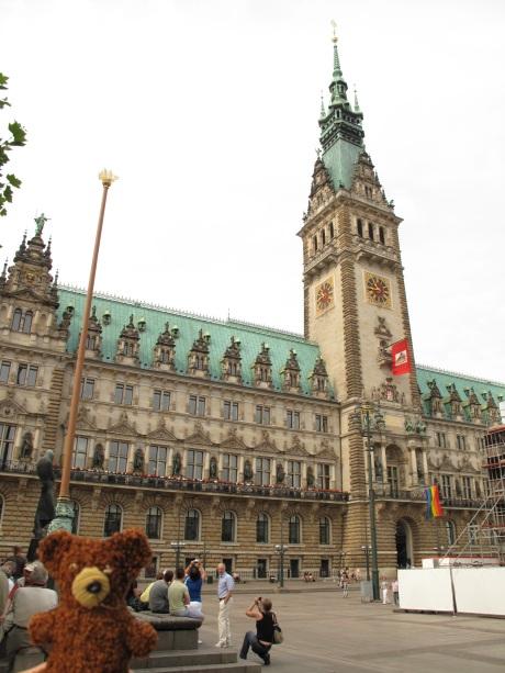 HH Rathaus