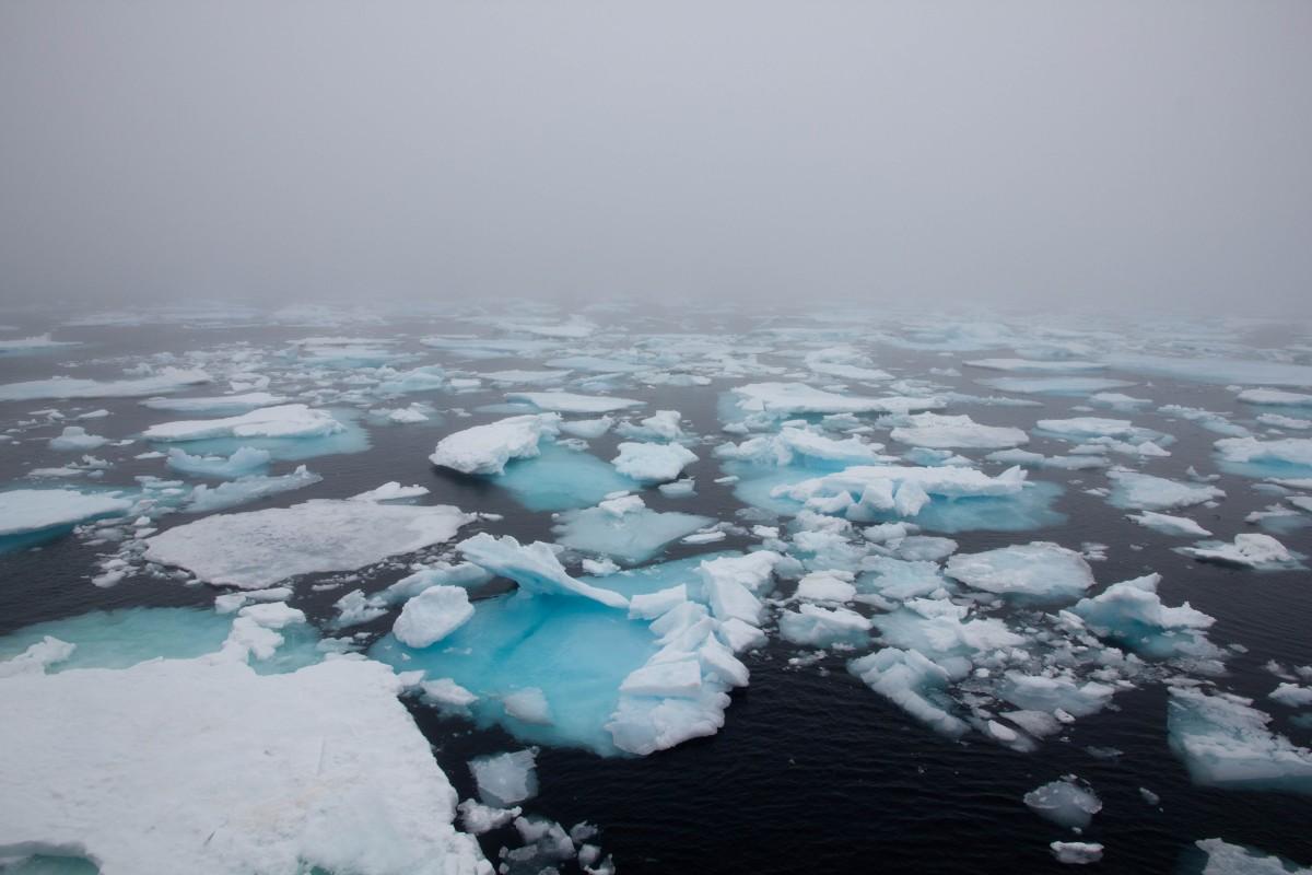 06.06.11 - Qaqortoq, Grönland: Oder auch nicht ...