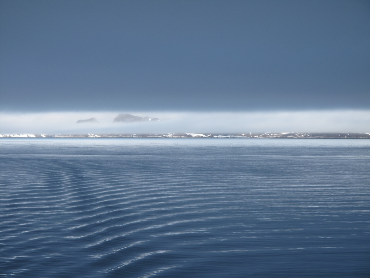 08.06.11 - Nuuk, Grönland: Zu Besuch in der Hauptstadt