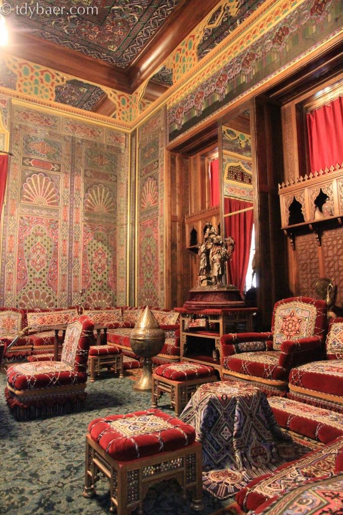 Eine reise durch europa im sch nsten schloss for Einrichtung italienischer stil