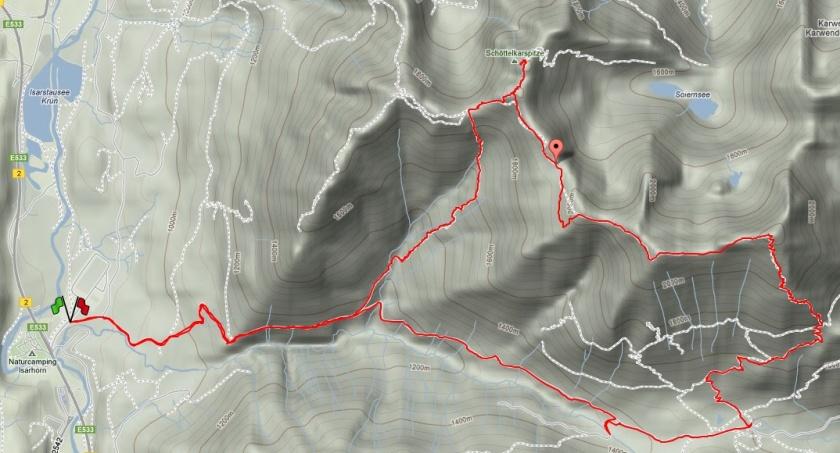 Polar-Soiernspitze