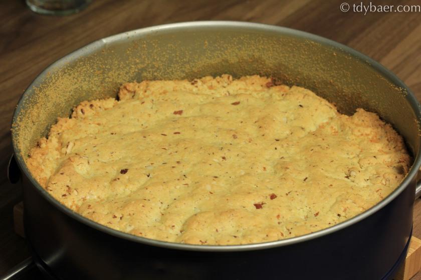 Fertiger Kuchen