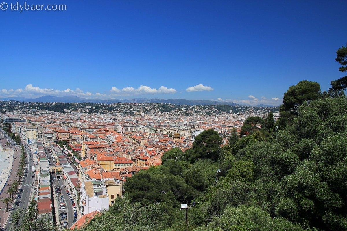 22.05.13 - Ein entspannter Tag in Nizza