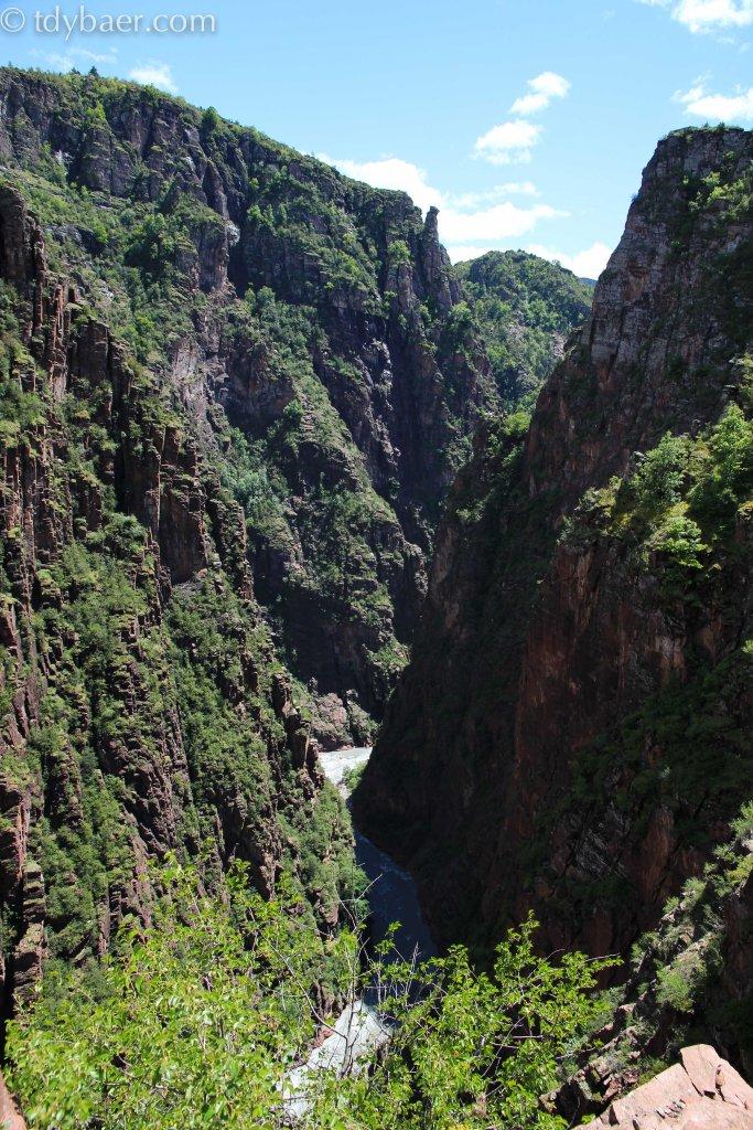 Gorges Daluis