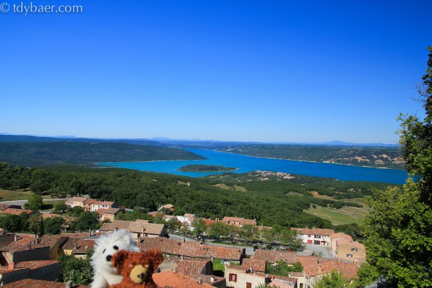 26.05.13 – Gorges du Verdon – Part II