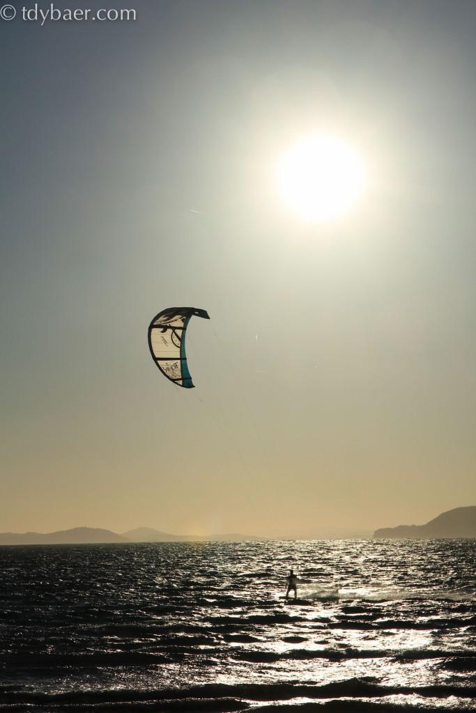 Surfin