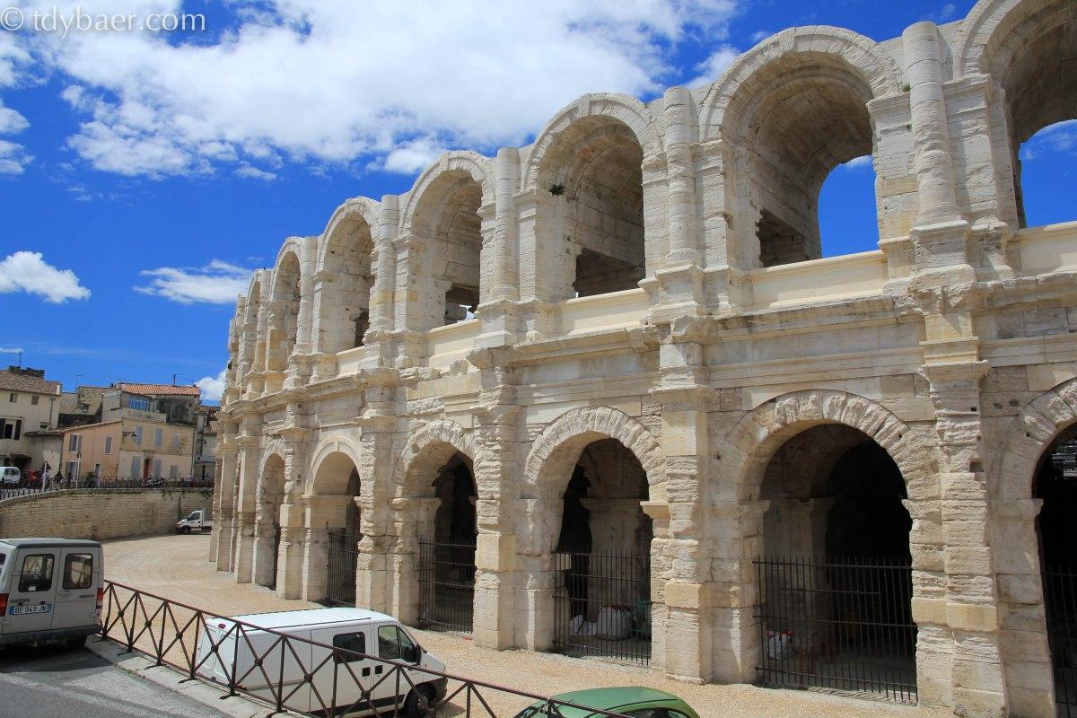 31.05.13 - Wandern auf antiken Pfaden