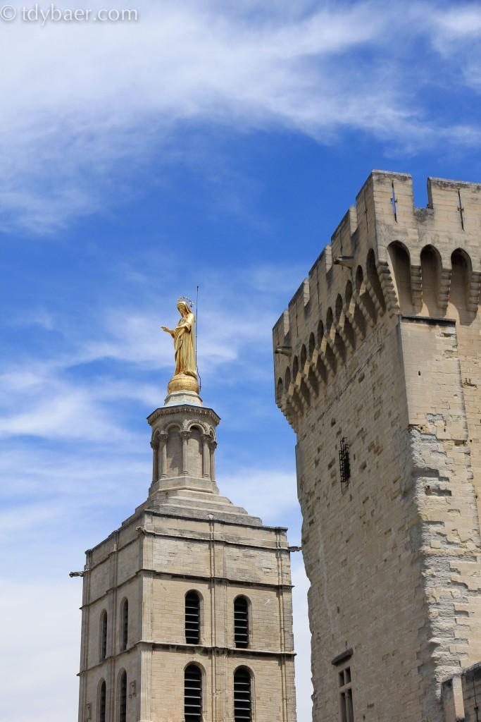Papstpalast