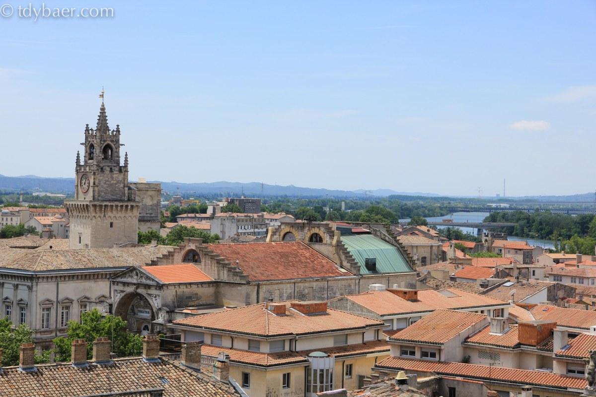 01.06.13 - Vom Winde verweht in Avignon