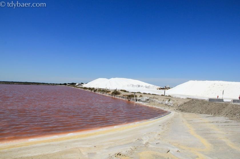Salzgärten
