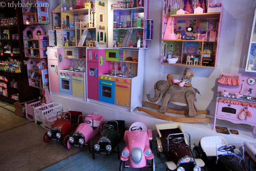 Spielzeugladen