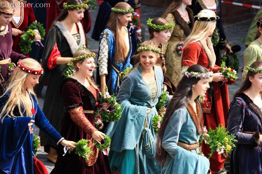 Landshuter Hochzeit