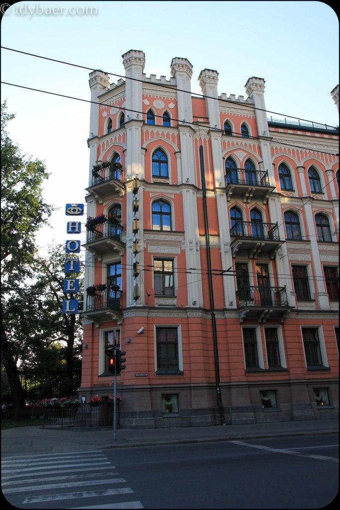 Riga Hotel