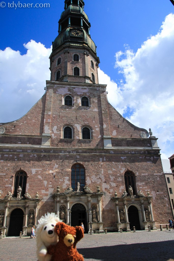 Riga Kirche
