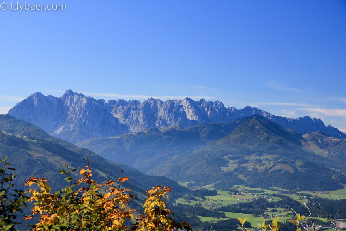 03.10.13 - Rundweg Chiemseeblick