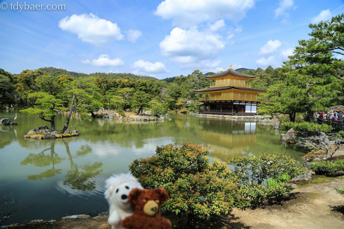 03.04.14 - Tagesausflug Kyoto und Nara