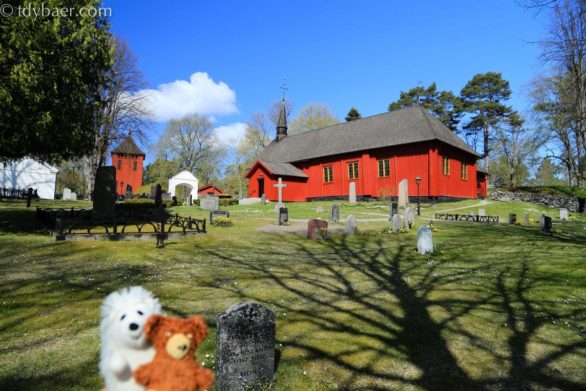 02.05.14 - Natur pur und ein Elch auf dem Weg nach Kalmar