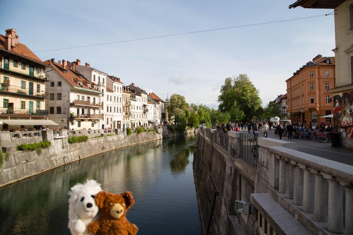 02.05.15 - Mittelalterliches Flair auf dem Weg nach Ljubljana
