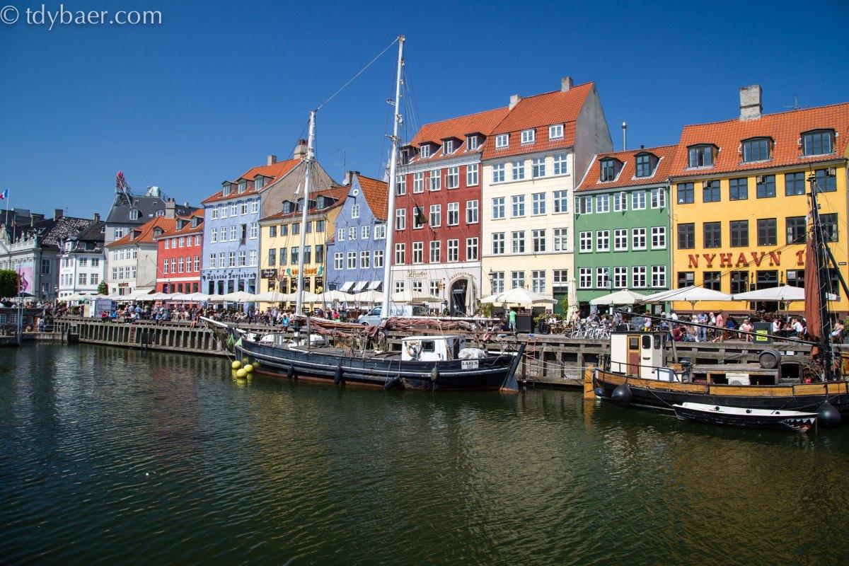 11.05.16 - Spaziergang durch Kopenhagen - Tag 2