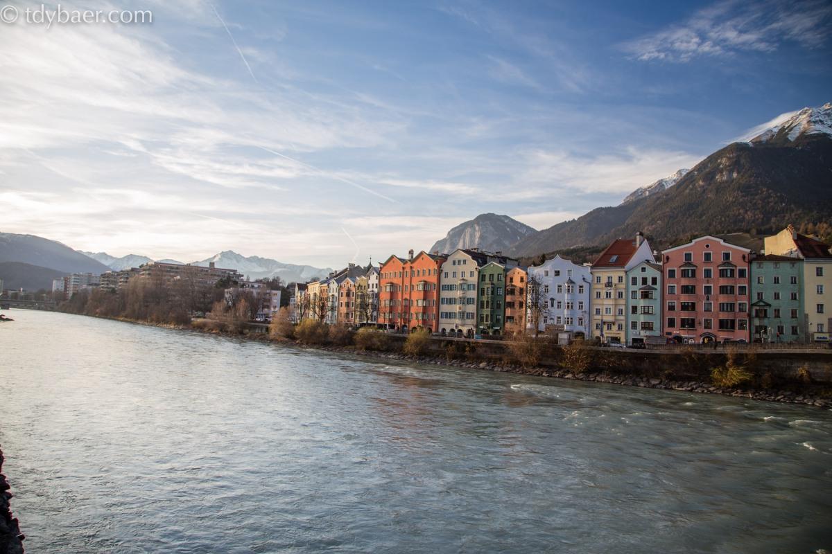13.12.16 - Weihnachtliches Innsbruck